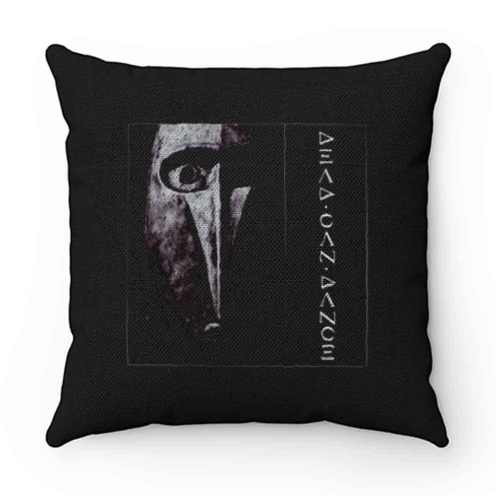 DEAD CAN DANCE BLACK LISA GERRARD BRENDAN PERRY DARK WAVE Pillow Case Cover