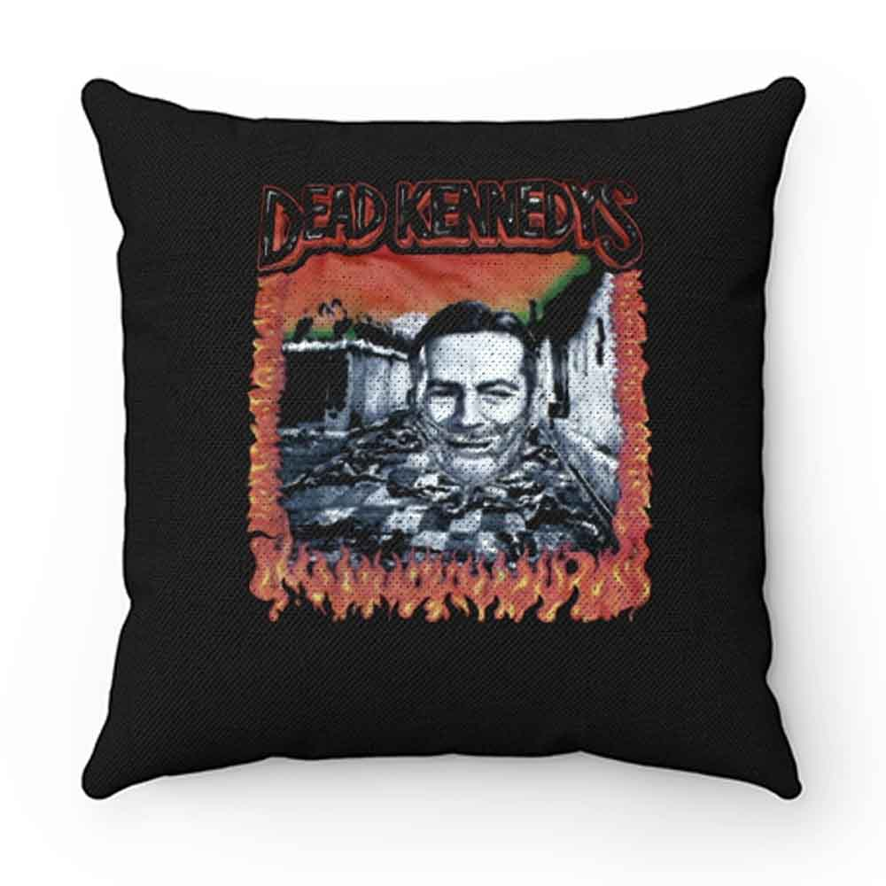 DEAD KENNEDYS Pillow Case Cover