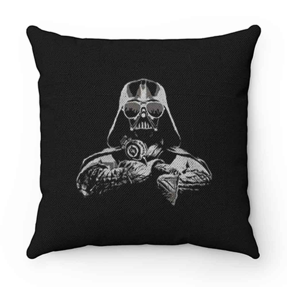 DJ Darth Vader Parody Pillow Case Cover