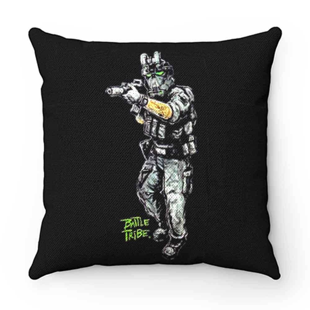 Death Trooper operator Pillow Case Cover