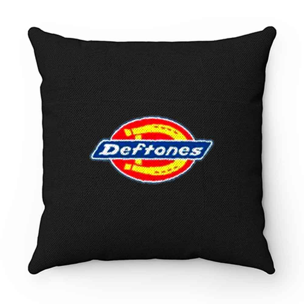 Deftones Pillow Case Cover