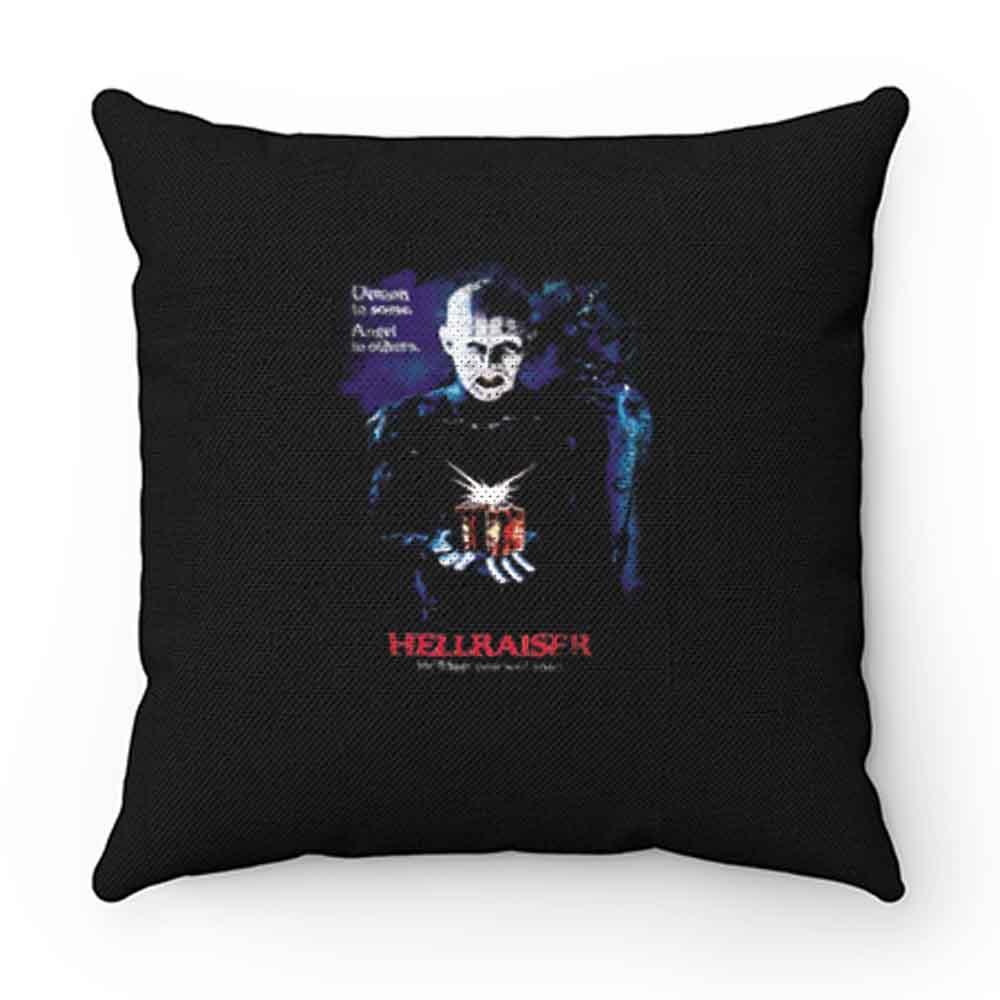 Demon Some Hellraiser Movie Pillow Case Cover