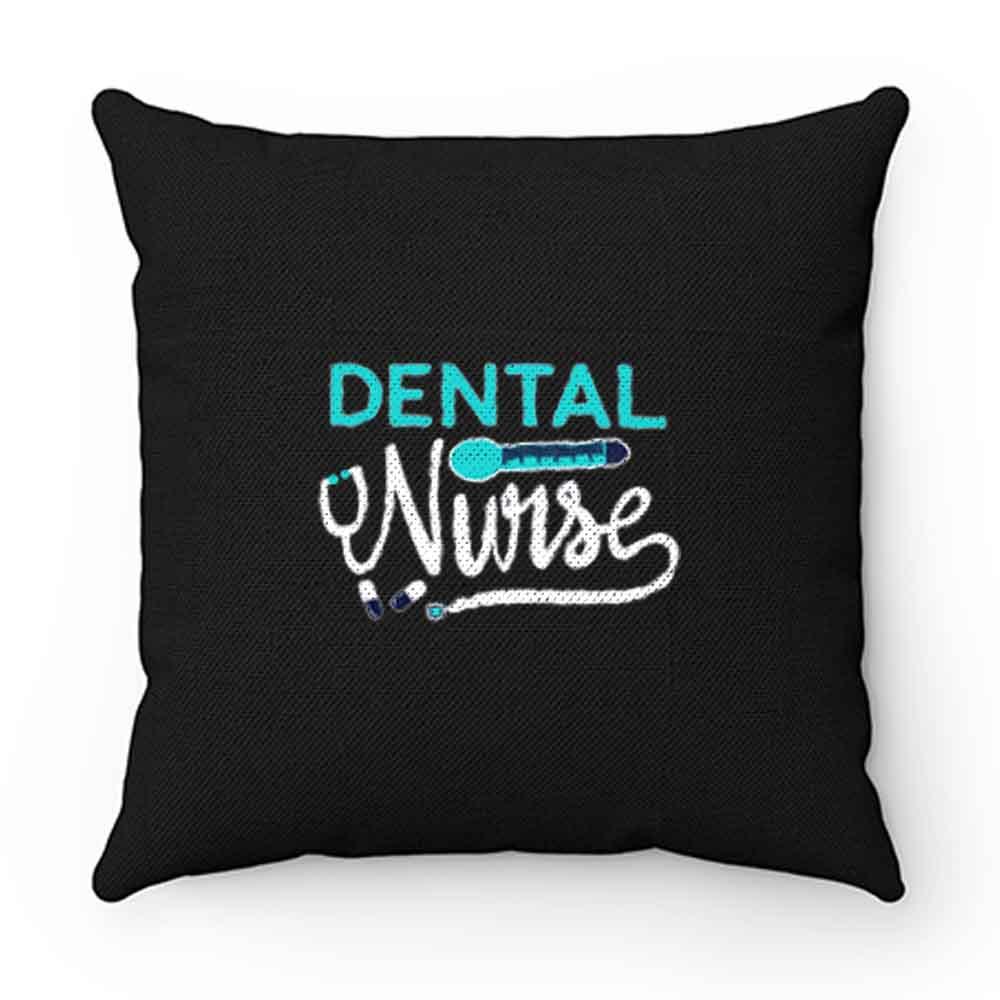 Dental Nurse Pillow Case Cover