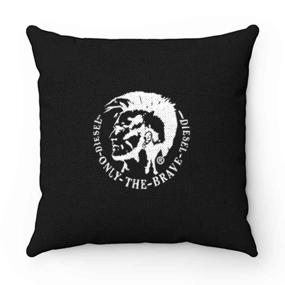 Diesel Indian Head Pillow Case Cover
