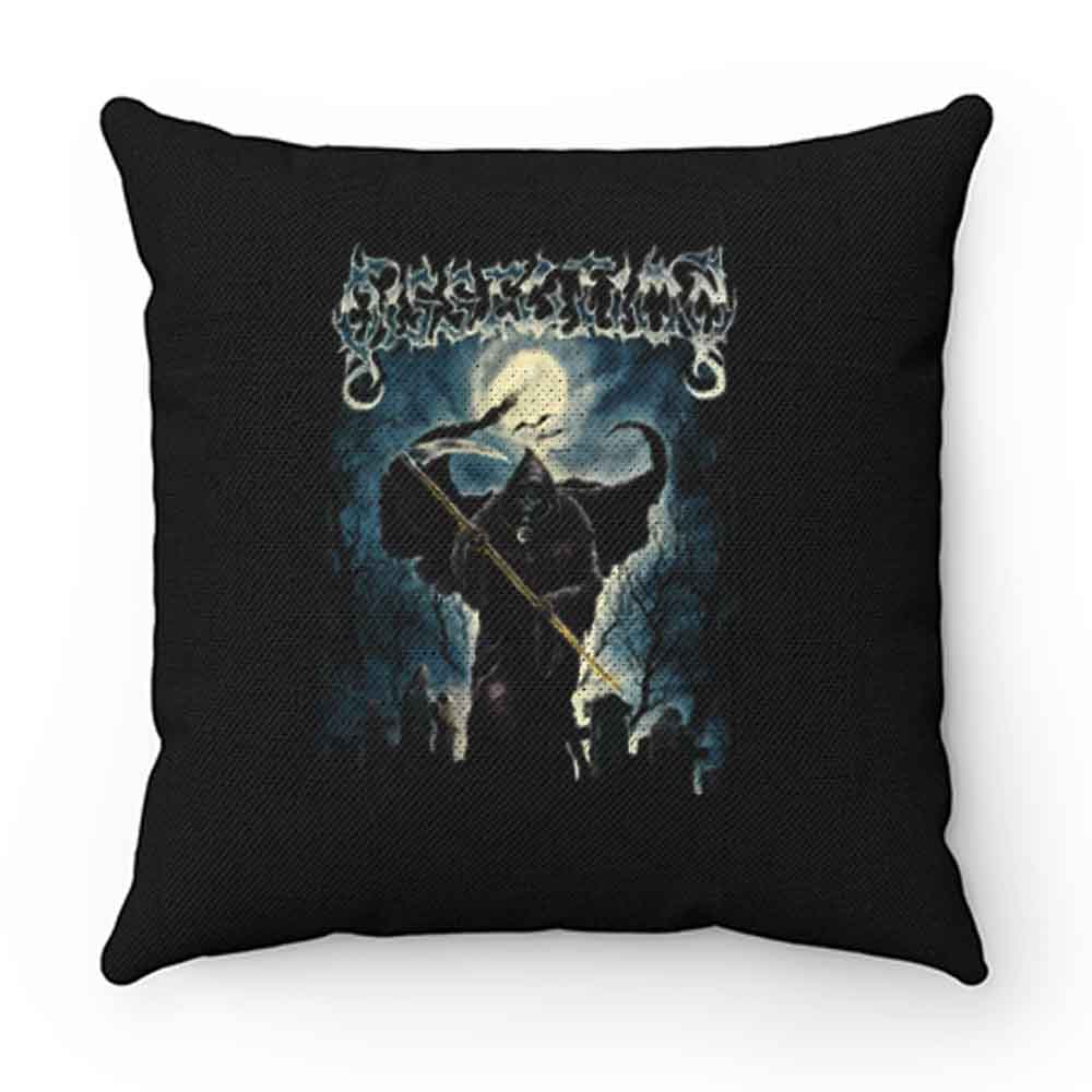 Dissection Metal Band Pillow Case Cover