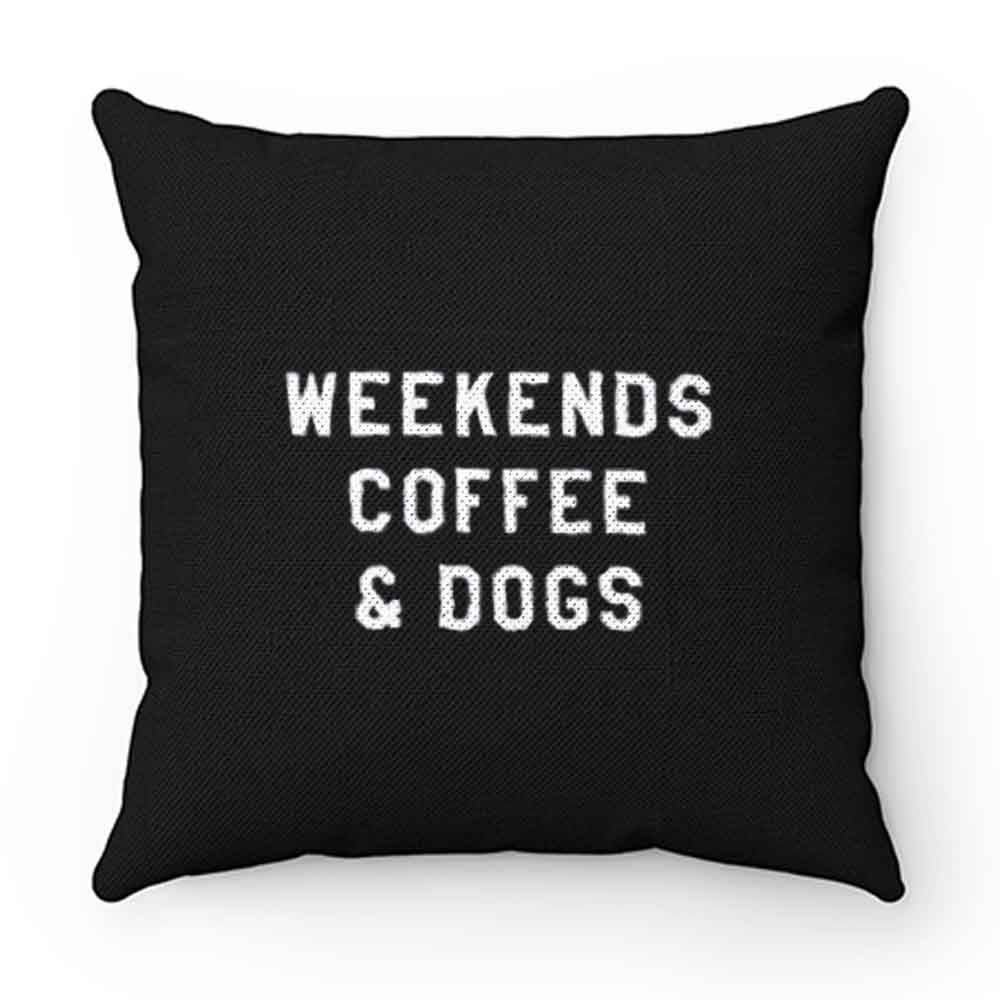 Dog lover Pillow Case Cover