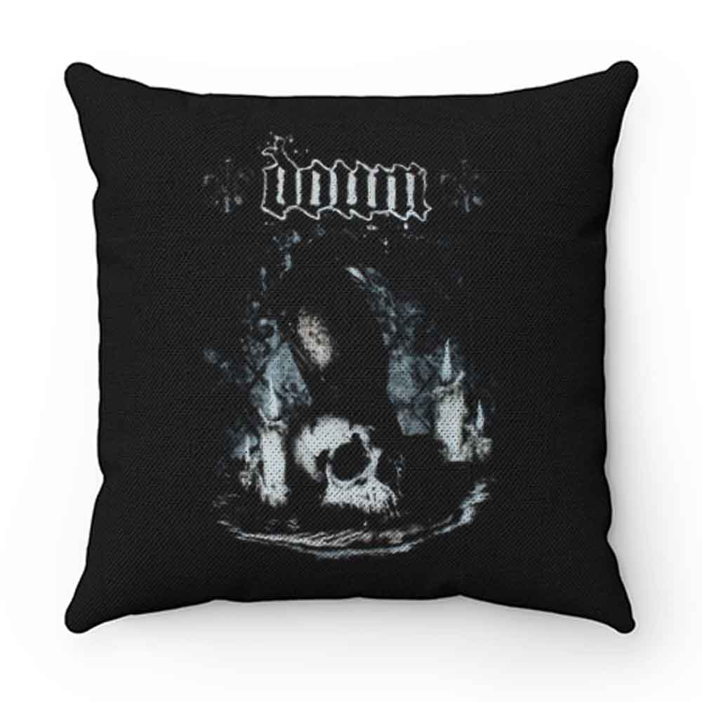 Down Band Diary Of A Mad Pillow Case Cover