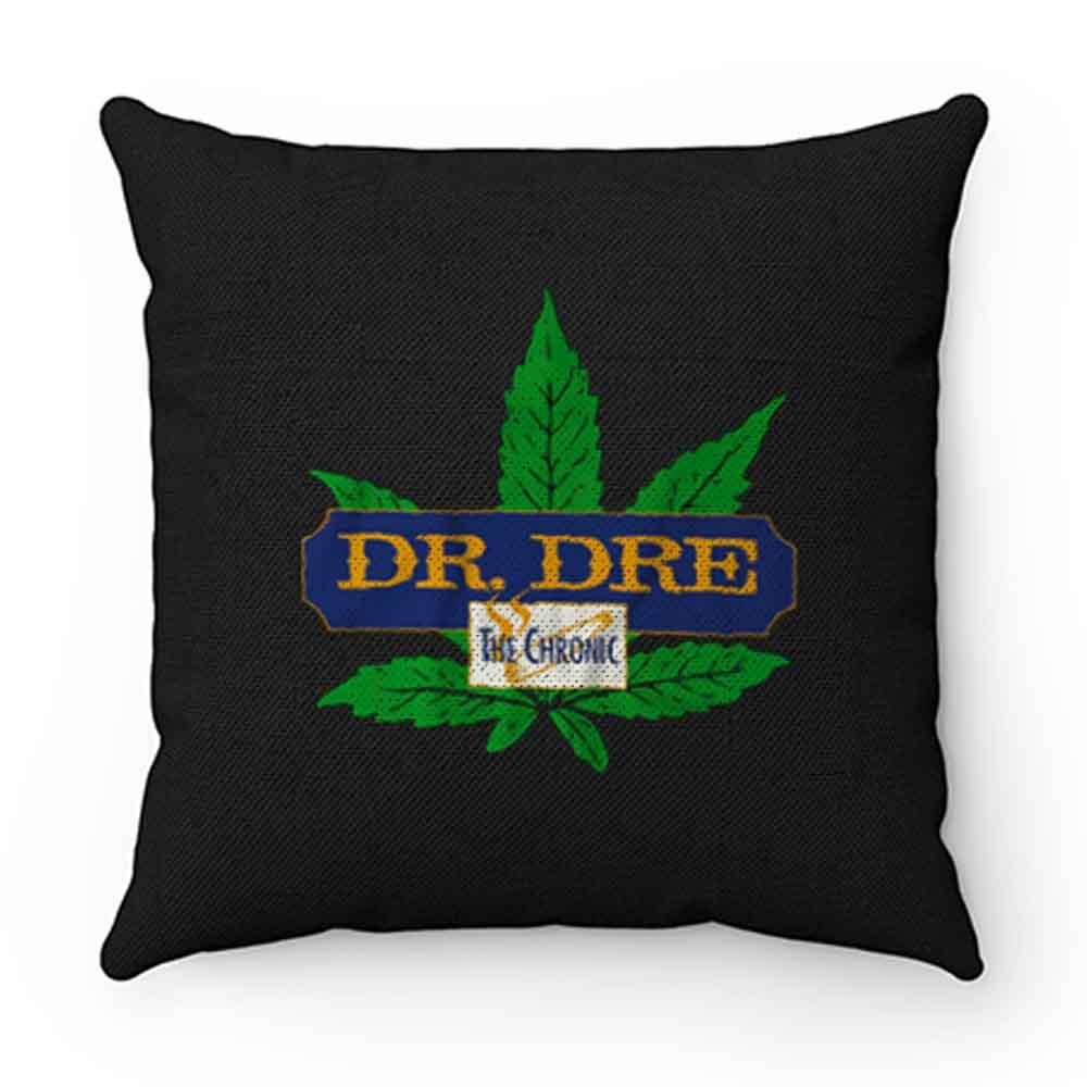 Dr. Dre The Chronic Promo Pillow Case Cover