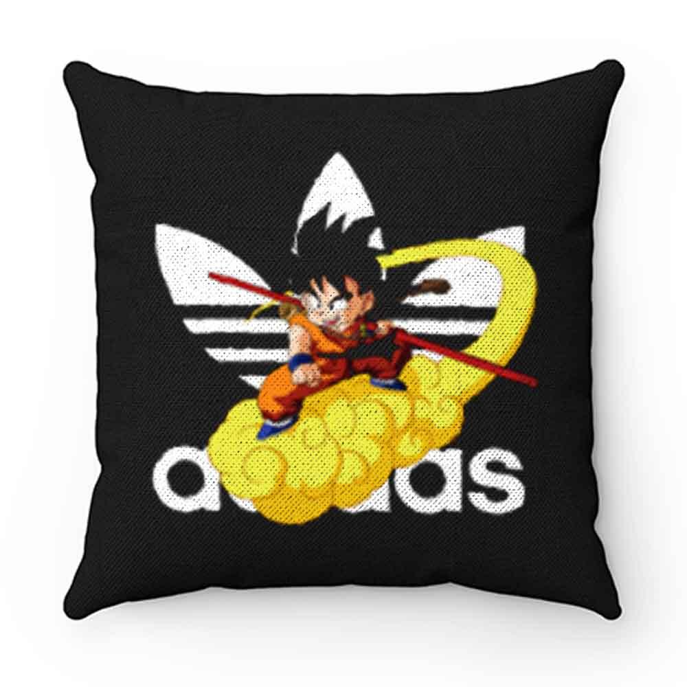 Dragon Ball Z Son Goku Pillow Case Cover