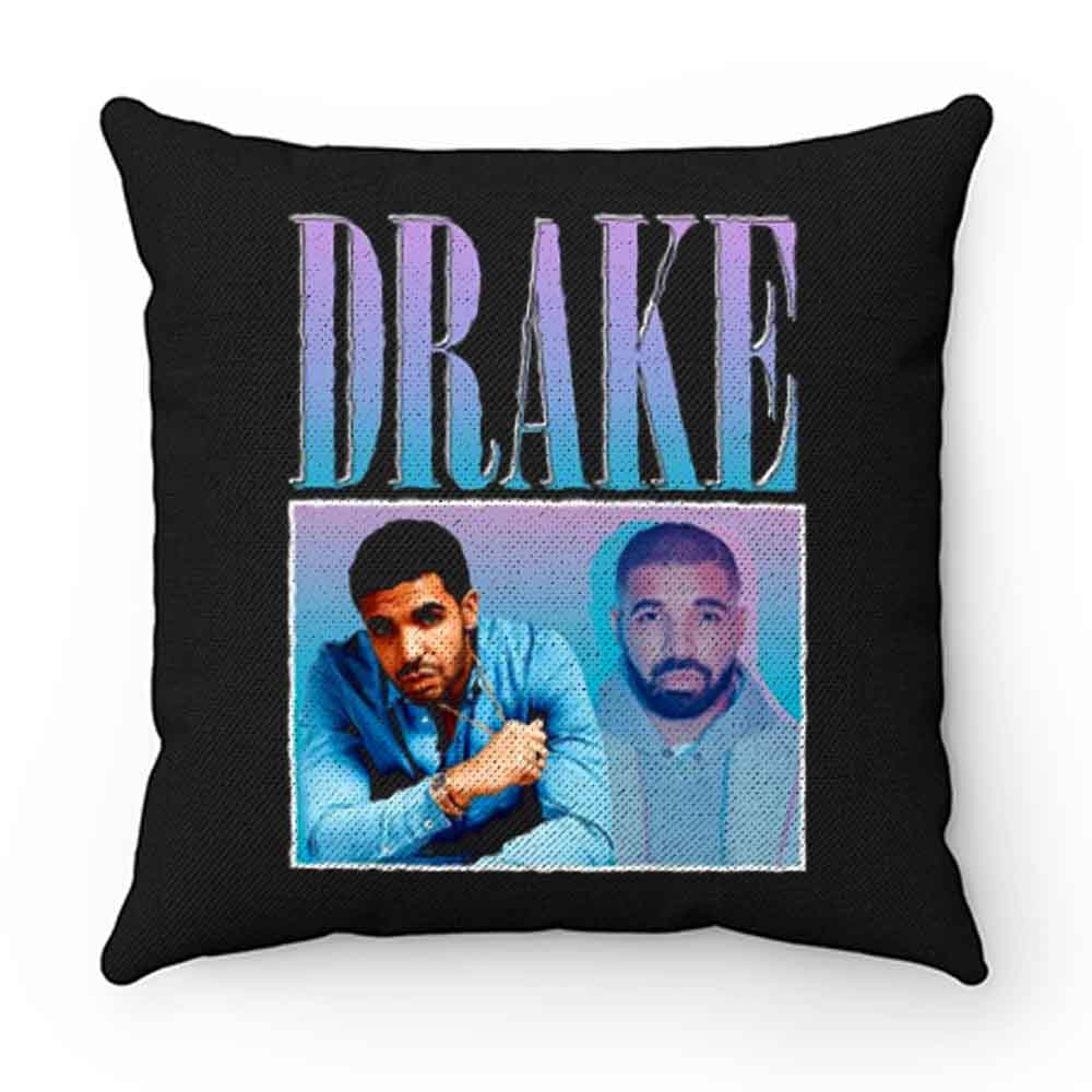 Drake the Rapper Pillow Case Cover