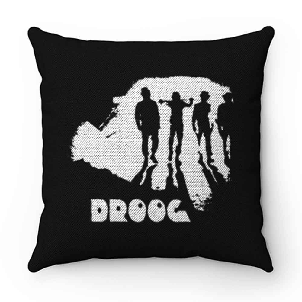 Droog Pillow Case Cover