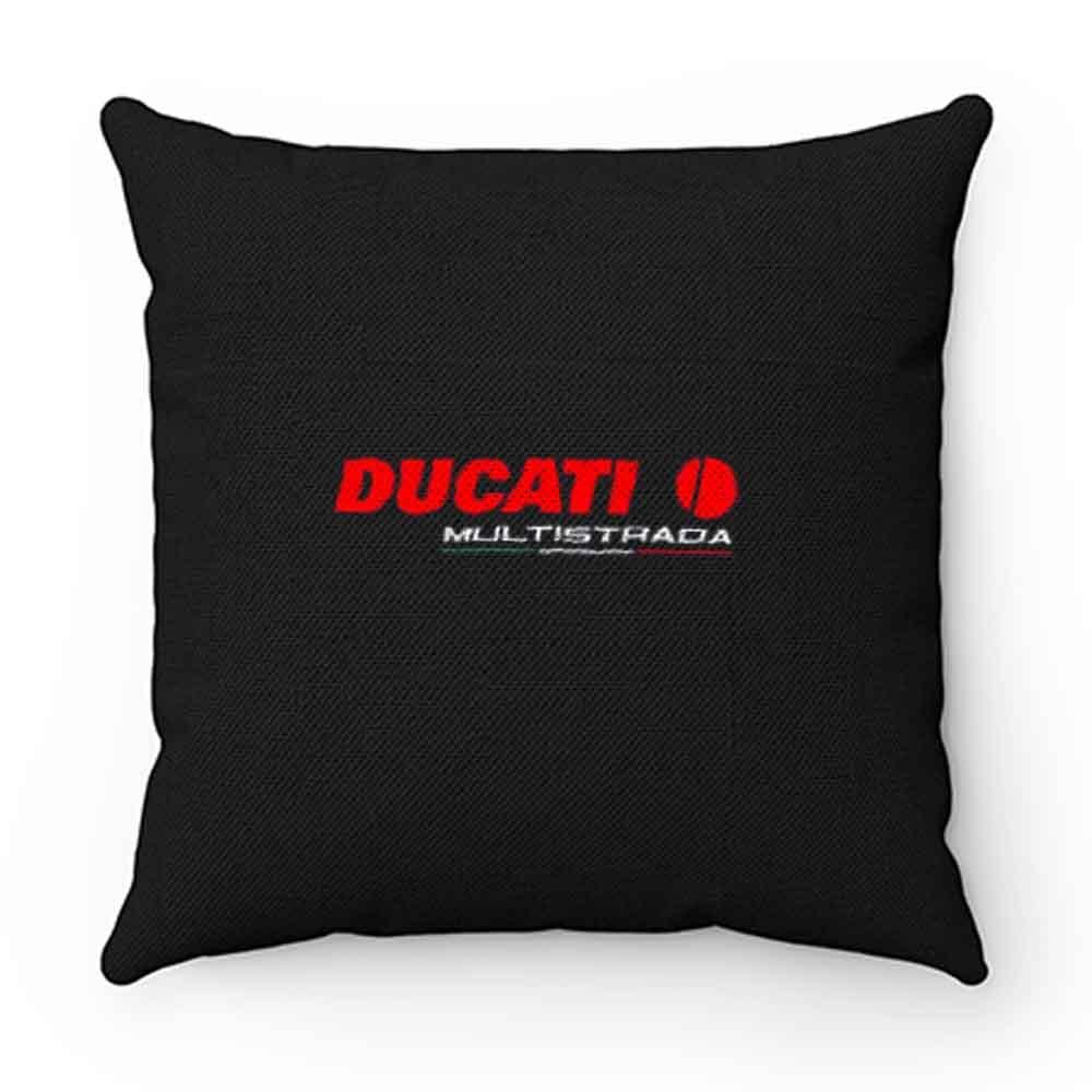 Ducati Multistrada Pillow Case Cover