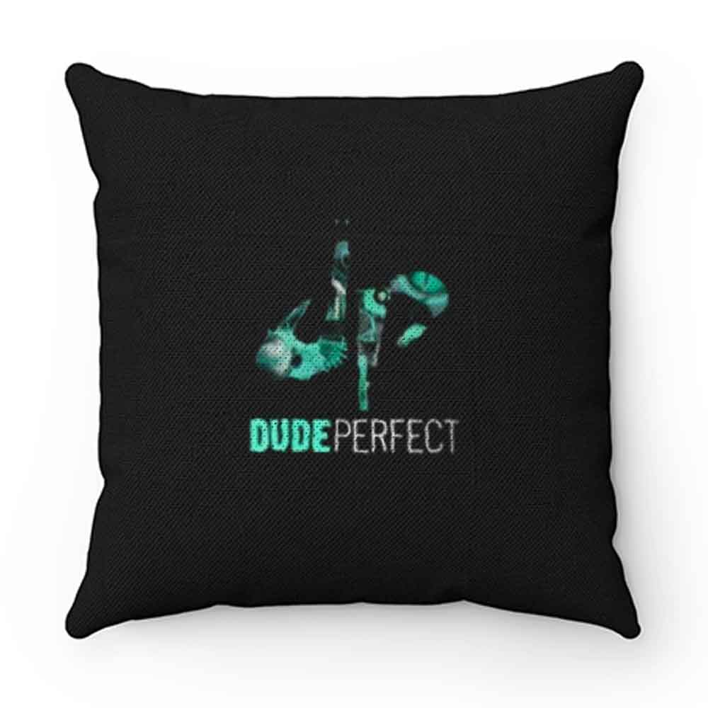 Dude Perfect Pillow Case Cover