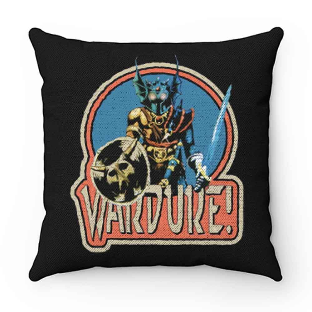 Dungeons Dragons Warduke Pillow Case Cover