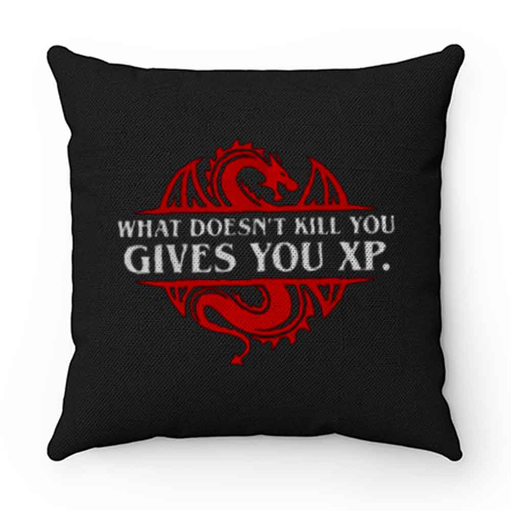 Dungeons and Dragons Pillow Case Cover