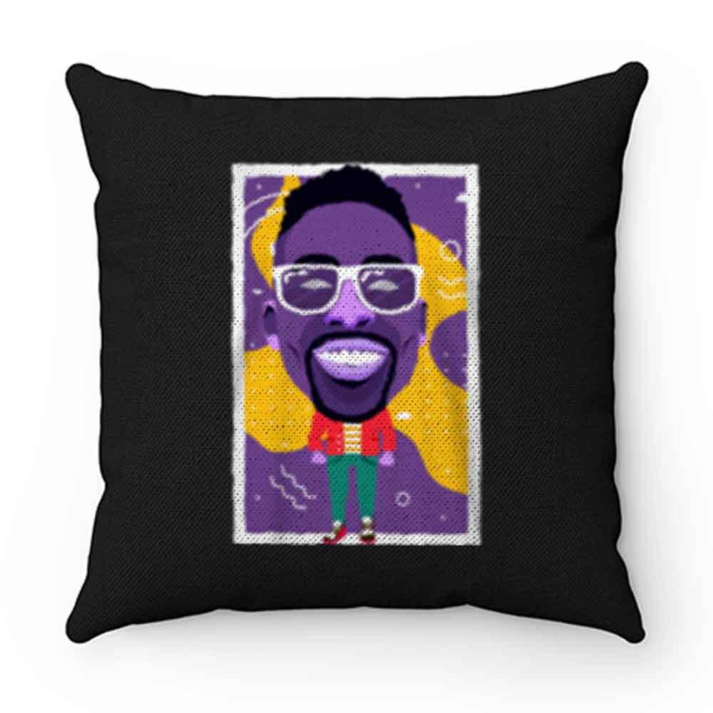 Dwight Howard Basketball Pillow Case Cover