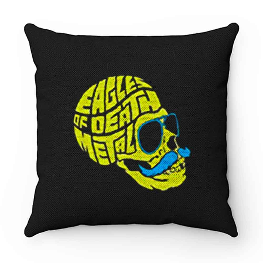 Eagles Of Death Metal Pillow Case Cover