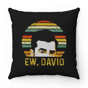 Ew David Schitts Creek Rose Family Pillow Case Cover