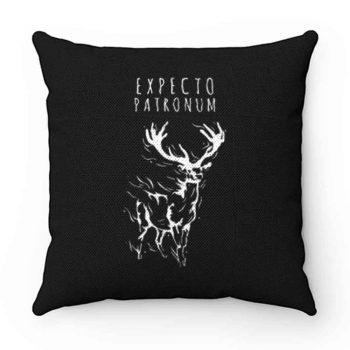 Expecto Patronum Pillow Case Cover
