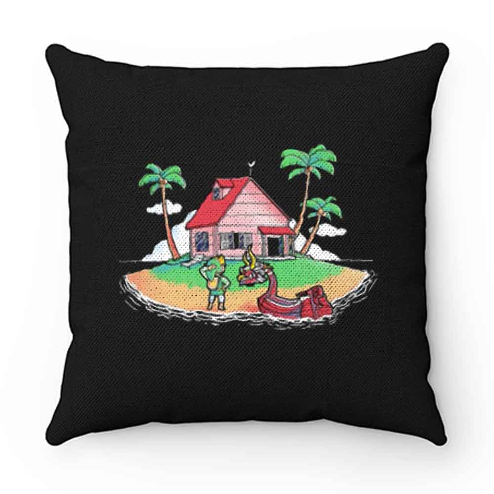at Kame House Dragonball Z Windwaker Pillow Case Cover