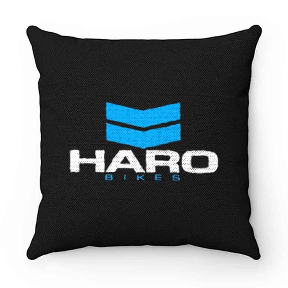 bmx haro Pillow Case Cover